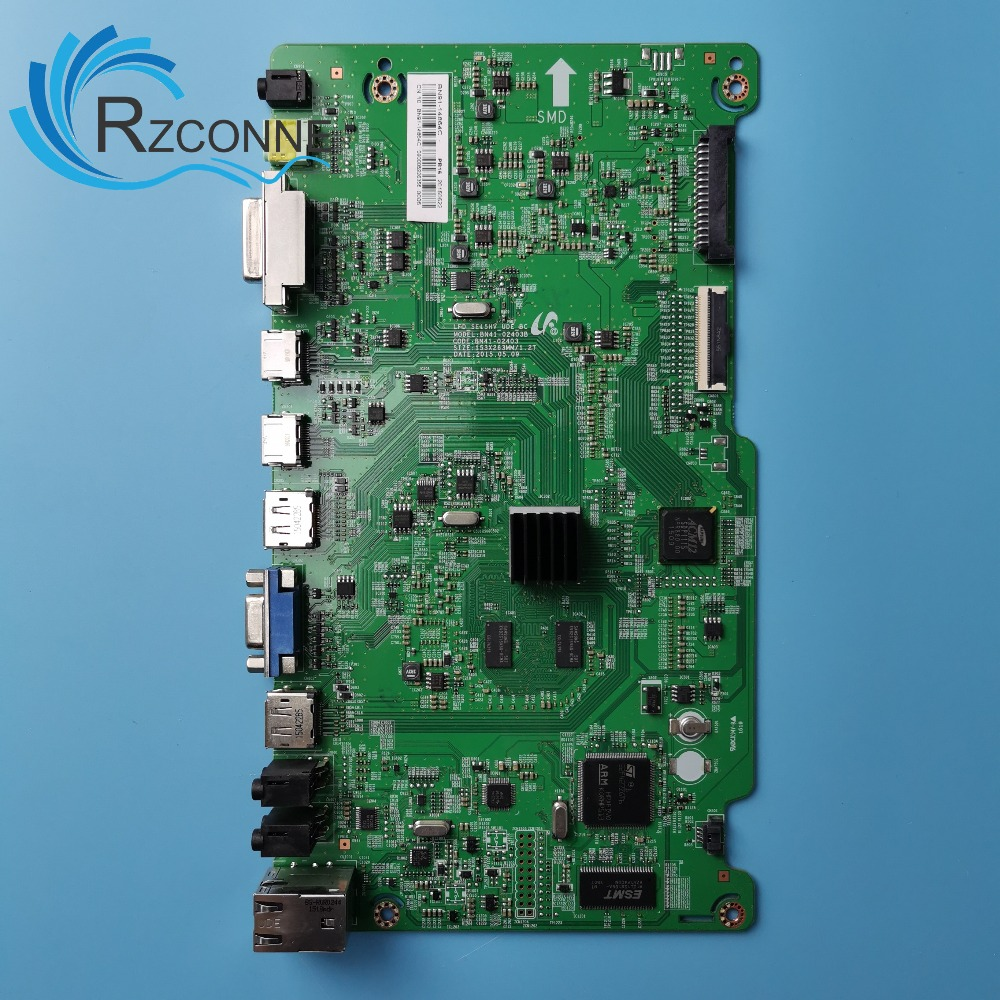 Motherboard Mainboard Card For Samsung TV BN41-02403B