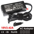 AC Adapter 19V 3.42A For Acer Aspire S3 S5 S7 P3 Iconia Tab W500 W700 W700P 65W Power Supply 3.0*1.0