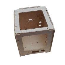 Horizon Elephant Ultimaker 2 Go master frame wooden panel frame kit/set for DIY 3D printer UM 2 Go master 6mm wood frame shell c