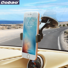 Mobile Phone Car Stand Phone Holder For Iphone 6s Plus 5c/5s Samsung galaxy S6 s7 edge S5 for lumia 650 xiaomi redmi note 3 pro