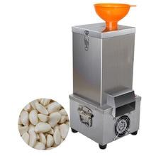 Peeling-Machine Peeler Electric-Garlic Commercial Ce 180W Hotel Restaurant Dry-Type Price