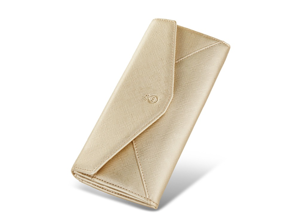 Luxury Taiga Leather women wallets skin long large style clutch bag purse money multi function phone bag for iphoneX 8 7 6s Plus