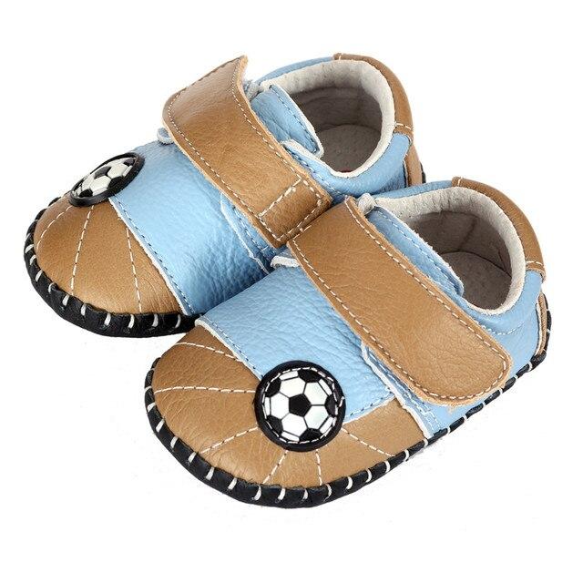 Baby Shoes Boys Toddler Leather Moccasins Prewalker Shoes Kids Boy Anti-slip Soft Sole Infant Footwear Newborn First Walkers