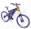 Заказная версия о 26-дюймовый EBIKE мягкий хвост Электрический литиевый горный велосипед вездеход Электрический велосипед 48В 750 Вт/1000 Вт B