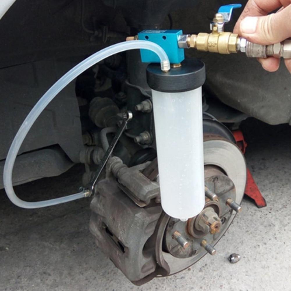 Auto Auto Brems Flüssigkeit Öl Ändern Ersatz Werkzeug Hydraulische Kupplung Öl Pumpe Öl Entlüftungs Leere Austausch Abgelassen Kit Auto zubehör