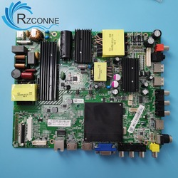 Motherboard Mainboard Card for Philips TV MSD6A638-T8F1