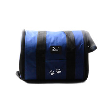 2017 Outdoor Dog bags travel pet corduroy colorful cat carrier bag Colorful Handbag S/M Size Easy Carry Pet Bag pet carrier