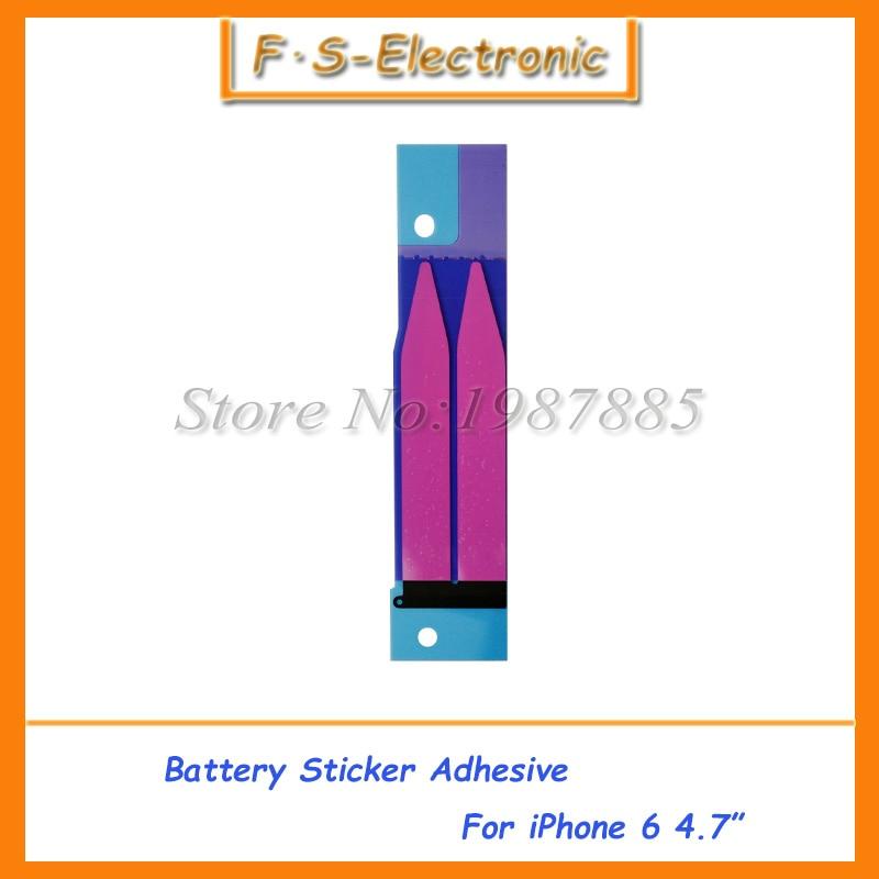 10pcs/lot Replacement <font><b>Battery</b></font> Sticker Adhesive <font><b>Pull</b></font> Strip <font><b>Tab</b></font> For iPhone 5s 5c 6 6 plus 6s 6s plus Repair Part Free shipping
