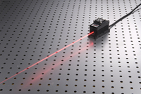 635nm 500 МВт 1000 МВт 2000 МВт 5000 МВт фокусировки красная лазерная модуль место TTL/аналоговый 0 30 кГц с TEC охлаждения с лаборатории Регулируемый Мощн