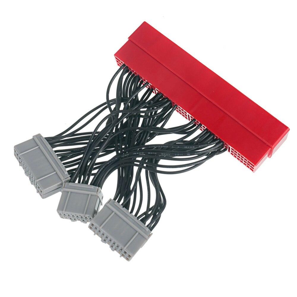 Obd1 Vtec Wiring Harness