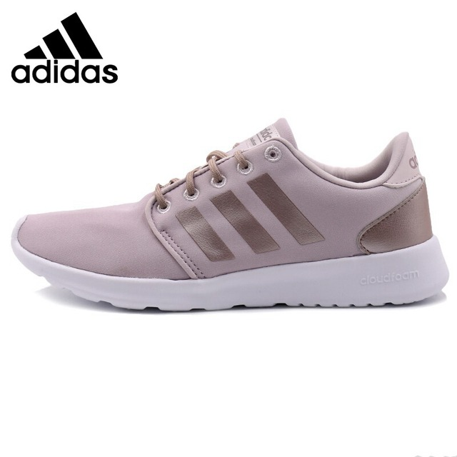 5b278149e30aed Original New Arrival 2018 Adidas NEO Label QT RACER Women s Running Shoes  Sneakers