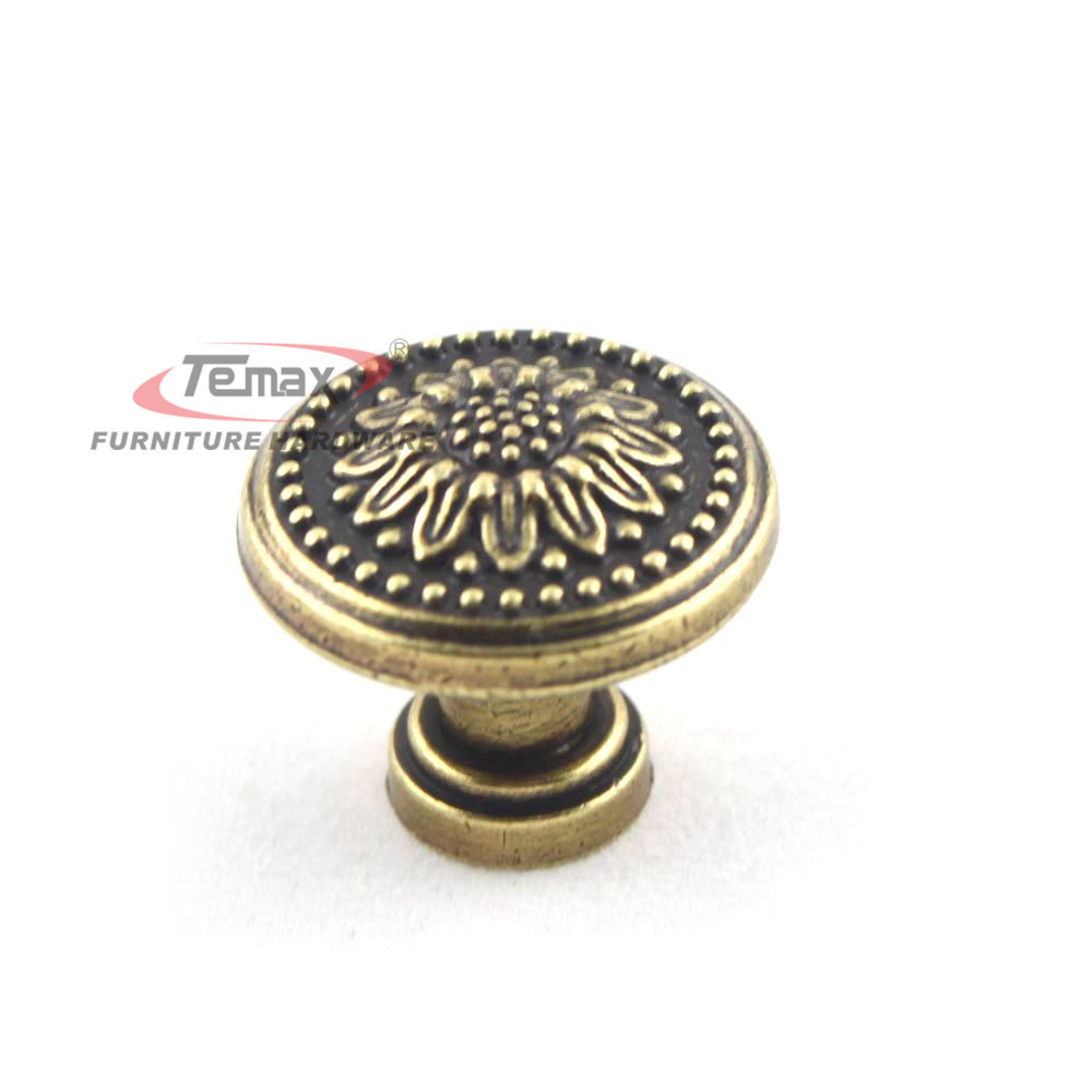 10pcs/lot 26mm European Vintage Kitchen Antique Furniture Hardware Cabinet  Knobs And Handles Dresser Drawer Pulls A1039 26-in Cabinet Pulls from Home  ... - 10pcs/lot 26mm European Vintage Kitchen Antique Furniture Hardware
