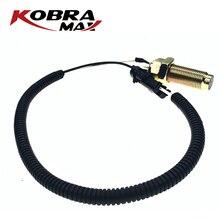 KobraMax Crankshaft Position Sensor 902811 for JEEP 4.0L 1997-2004 Auto Automotive Replacements Car Accessories