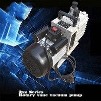 4cfm 220v60hz 2xz 2 небольшой объем прямым приводом роторный масла вакуумный насос с Конкурентоспособные цены