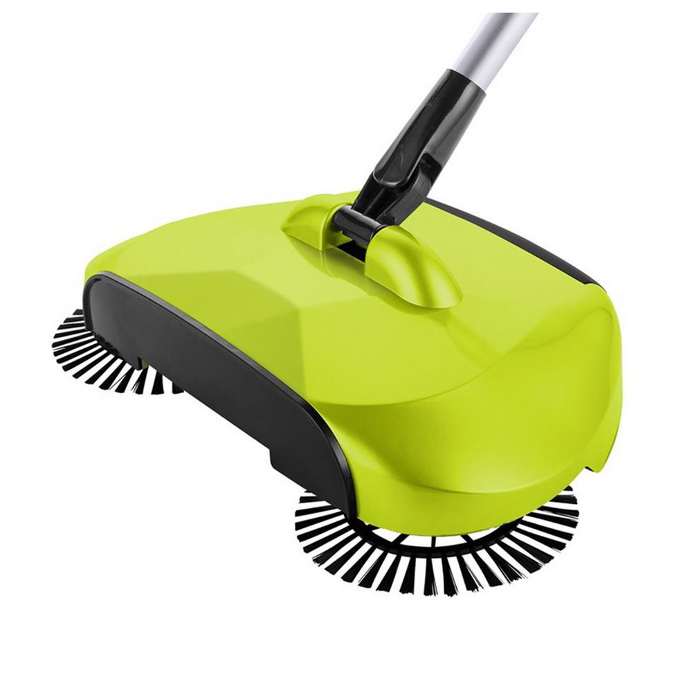 Cleaning Brush 2017 New Arrival 360 Rotary Home Use Magic