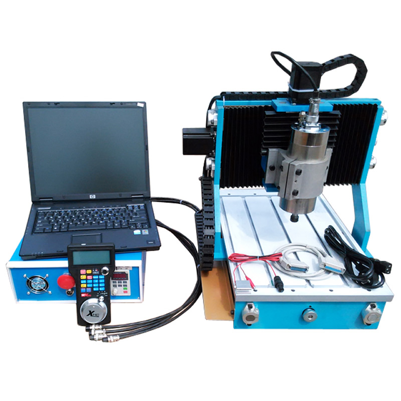 MINI CNC Router 3040 Metal Cutting Machine CNC3040 800W Water Cooled Spindle CNC Machine 3 axis cnc machine 3040 cnc 800w usb port metal engraving machine with water sink