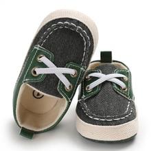 New Canvas Classic Sports Sneakers Prewalker