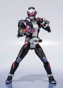 "Image 3 - 100% Original BANDAI SPIRITS Tamashii Nations S.H.Figuarts (SHF) Action Figure   Kamen Rider Zi O from ""Kamen Rider Zi O"""