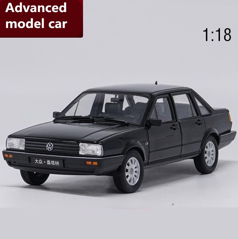 1:18 advanced alloy car toy,Volkswagen Santana Poussin,diecast metal model toy vehicle,collection model free shipping масштаб 1 18 vw volkswagen santana 2015 гран diecast модель автомобиля оранжевый