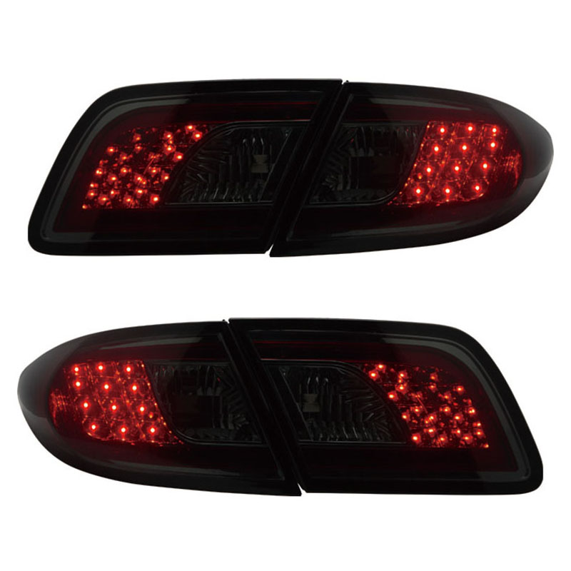 for <font><b>Mazda</b></font> <font><b>6</b></font> <font><b>LED</b></font> <font><b>Tail</b></font> <font><b>light</b></font> 2004-2006 image