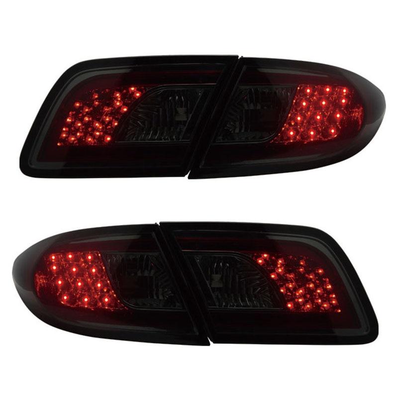 for Mazda 6 LED Tail light 2004 2006
