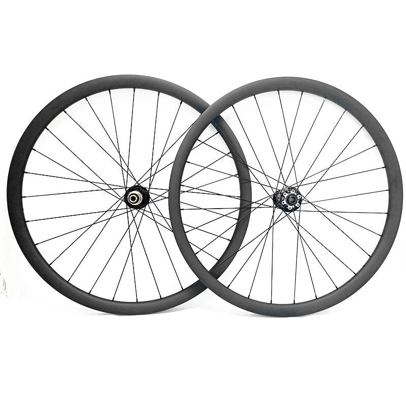 30x28 milímetros tubeless 29er rodas de carbono mtb rodas de bicicleta mtb disco pilar 1423 spoke1580g D791SB D792SB 100X15 142X12 milímetros qui eixo
