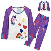 Kids Boys Clothing Ninjago Sleepwear Minnie Suits Autumn Children S Clothes Sets Unicorns Christmas Pajamas Baby