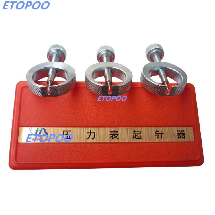 High Quality 3 Measuring Gauging Needle Point Puller Remover Extractor Repair Tool For Lever Meter Micrometers Pressure Gauge