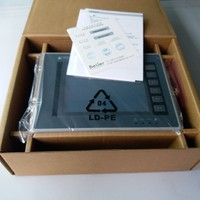 5.7 HITECH Beijer PWS6620T N 5.7inch HMI Touch Screen panel With Ethernet Original New in box