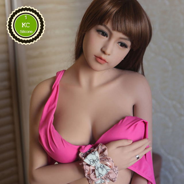 Реалистичные секс куклы