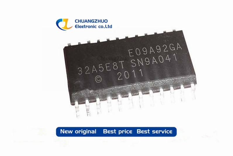 E09A92GA SOP24 EO9A92GA E09A92 Printer Chip