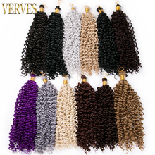 100grams/pcs,30strands/pcs VERVES inch Synthetic