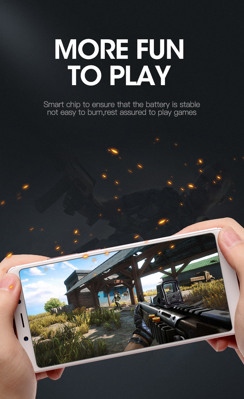 Battery For Xiaomi Redmi Note 5 (6)