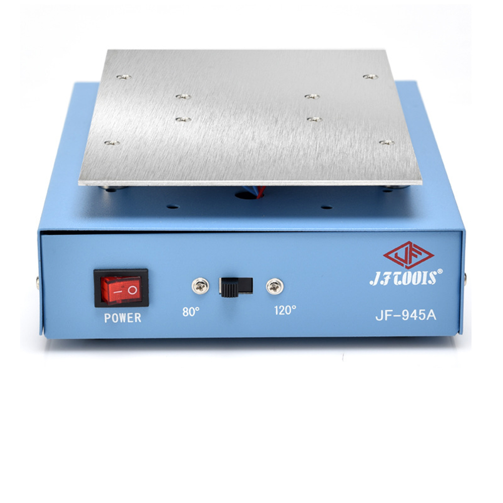 JF-945A Heating Platform Preheating Station Screen Repair Special Heating Units 220V  Mobile maintenance toolsJF-945A Heating Platform Preheating Station Screen Repair Special Heating Units 220V  Mobile maintenance tools