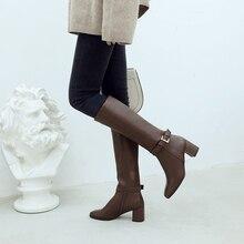 ISN High Heels Boots
