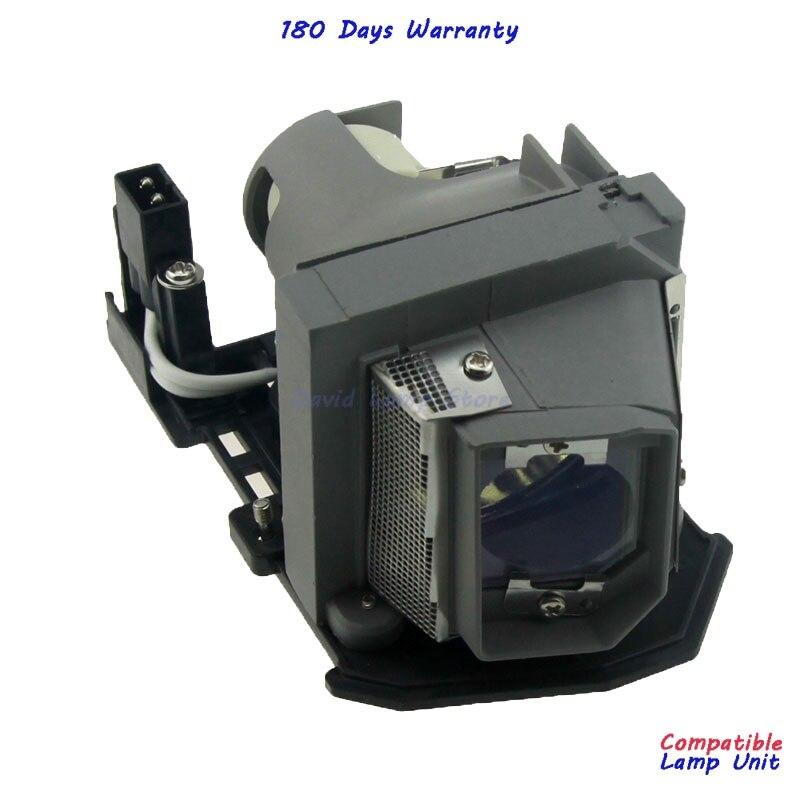 Haute Qualité BL-FU185A SP.8EH01GC01 Lampe De Projecteur Ampoule Module Pour Optoma HD66, HD67, HD67N, HD600X, HD600X-LV, pro250X, DP333