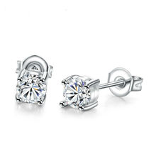 2019 NEW Fashion jewelry with zircon earrings earrings For Women