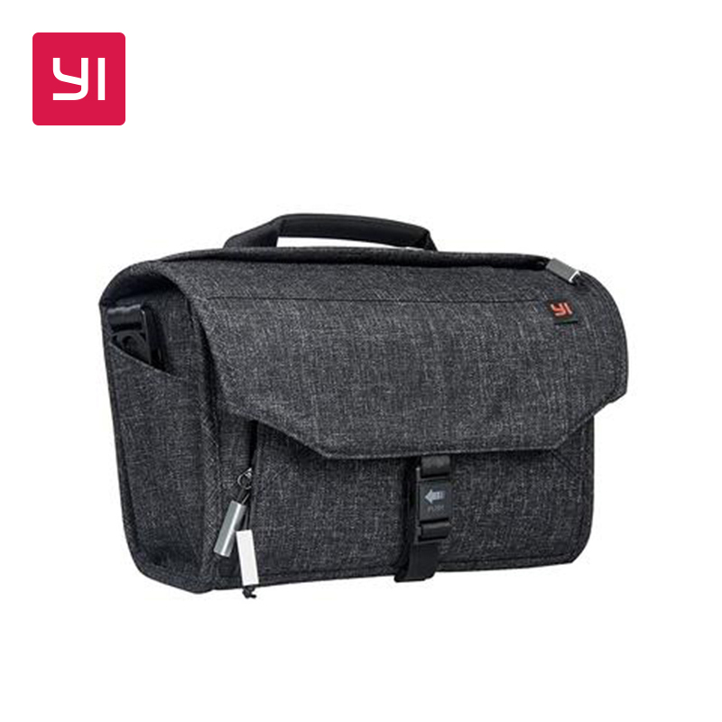 YI M1 Mirrorless font b Digital b font Camera Shoulder Messenger Bag