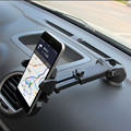 Universal 360 Degree Rotable Car Windshield Dashboard Holder Mount For Xiaomi mi Note 2 5s 5 4s 4 3 plus max pro Cell Phones