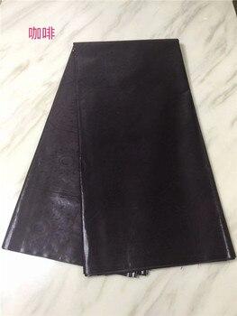 hot sale bazin riche getzner 2018 guinea brocade fabric nigerian lace fabric african fabric jacquard fabric 5yard/lot White