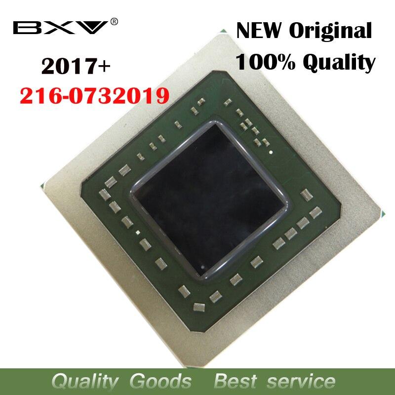 DC: 2017 + 216-0732019 216 0732019 BGA Chipset nouveau originalDC: 2017 + 216-0732019 216 0732019 BGA Chipset nouveau original