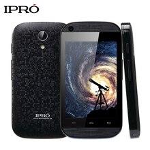 Original Ipro MTK 6571 3.5 Inch Android 4.4 Smartphone RAM 512M ROM 4G Dual SIM Celular Mobile Phone Dual Core WCDMA Cell Phones
