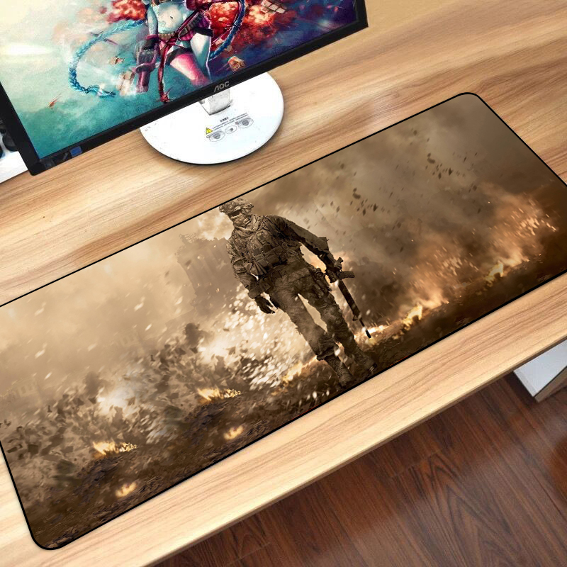 Image 5 - 80x30cm Star Wars Gaming Mouse Pad XXL Computer Mousepad Large XL