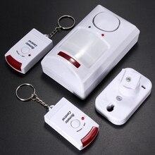 Portable IR Wireless