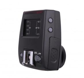 M eike MK GT600 2.4 กรัมไร้สาย 1/8000 - กล้องและภาพถ่าย