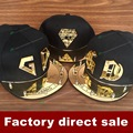 Fashion Korea Trendy Cool GD Bigbang G-dragon Spike Studs Rivet Kpop 3D acrylic Hat  Baseball hiphop Adjustable Cap