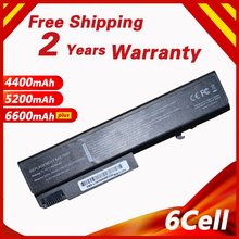 Golooloo Laptop Battery for HP EliteBook 6930p 8440p 8440w P