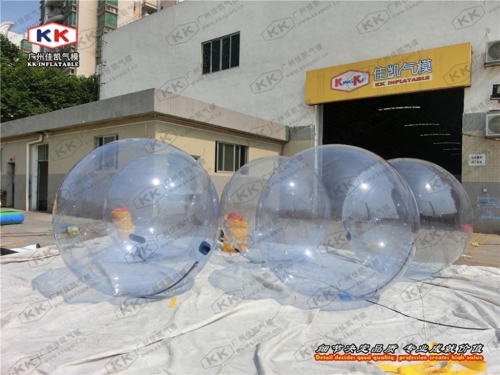 Vendite calde Divertente Gonfiabile Palla Acqua A Piedi Per I Bambini - 5