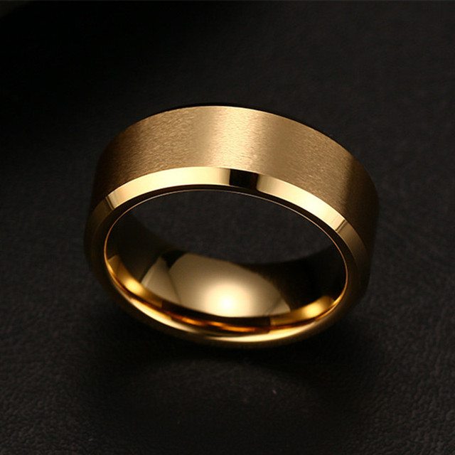 great unisex ring in metal colors 5