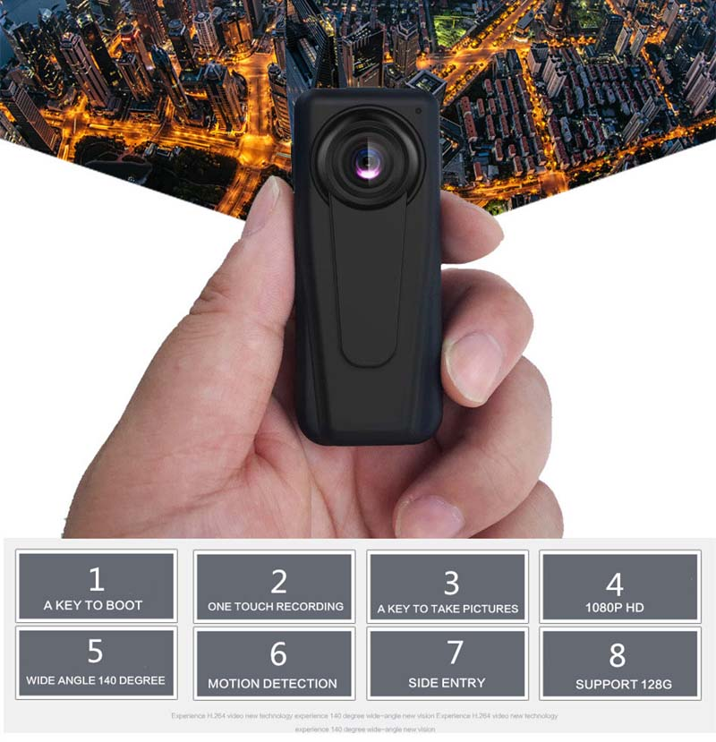 ФОТО Yilutong Audio-Video HD1080P Pen Voice Recorder Motion Detect Photo Video Voice Recording Function For Meeting Learning